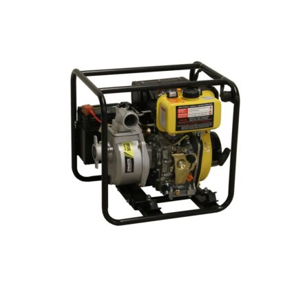 Water pumps & accessories